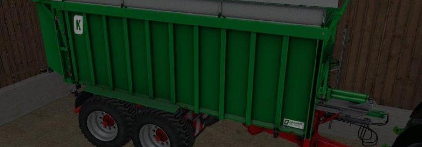 Kroger Agroliner TAW20 v1.0.0.0