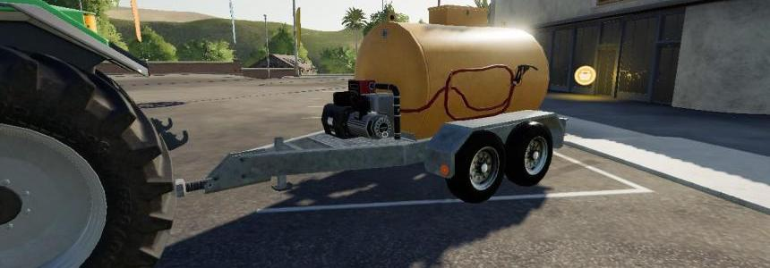 LIZARD FUEL TRAILER v1.0.0.0