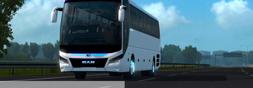 MAN Lion's Coach 2018 Euro 6 v1.0