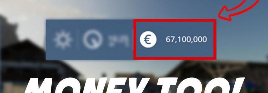 Money Tool v1.0.0.0