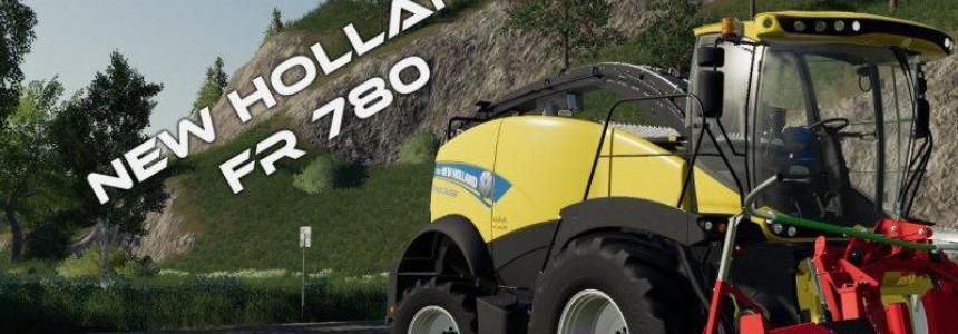 New Holland FR 780 v1.0.0.0