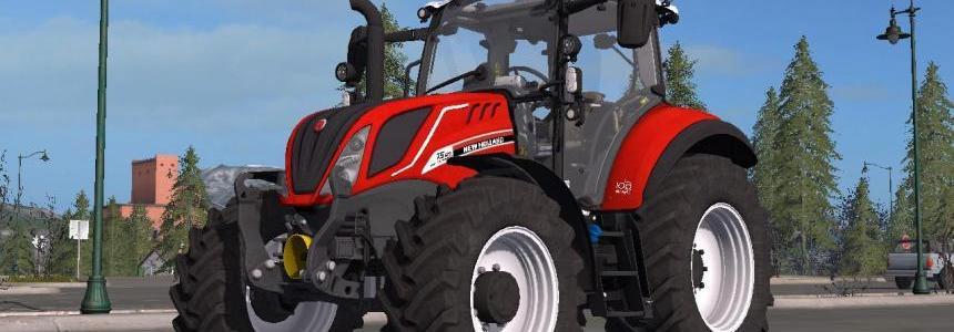 New Holland T5120 V1.1.0.0