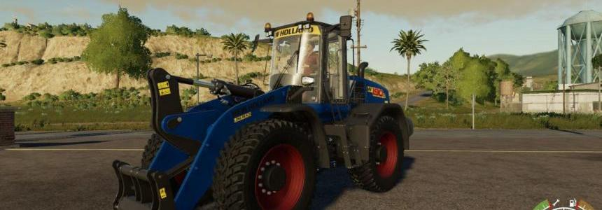 New Holland W190D v1.0
