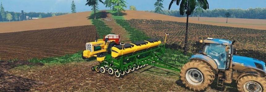 PACHESKI FARMS v2.0.0.0