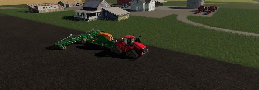 Paradis Farms v1.0.0.0