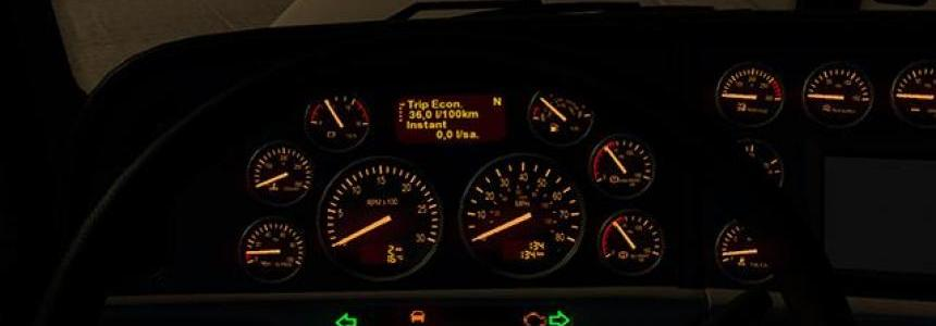 Peterbilt 389 new blinker sound v1.8.0.0