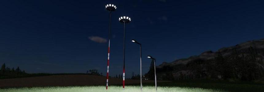 Placeable light pack v1.0