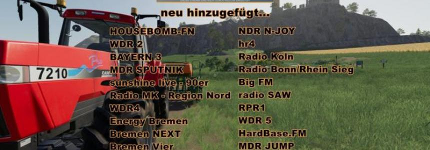 Radio Stream Germany v1.3