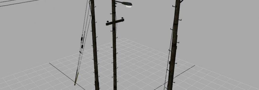 Strommast250 v1.0.1