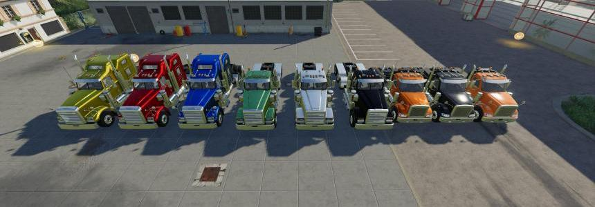 Trucks Gamling Edition v1.0.0.0