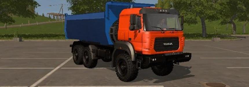 Ural 6370 v1.0.0.0
