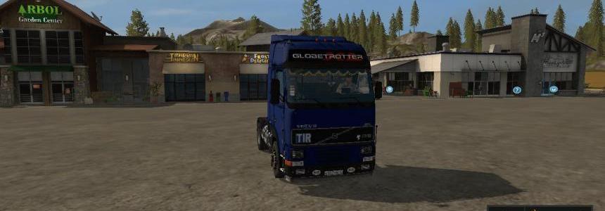 Volvo FH 420 v1.0.3