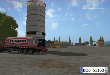Texaco Fuel Trailer (BY BOB51160) v2.2.0.0