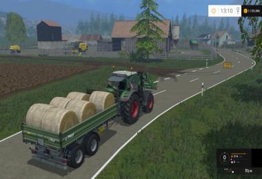 Fliegl TDK 190 v1.0