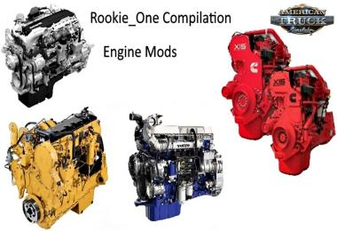 Engine Compilation Mod v2.0 by rookie_one