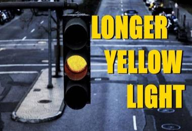 Longer Yellow Light 1.32