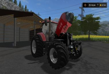 CASE IH Puma 1st and final version FIXED