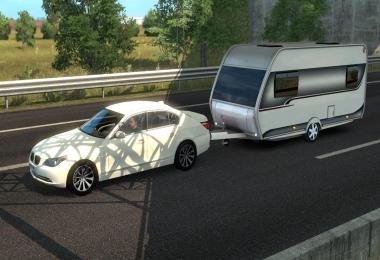 Caravan Trailer 1.32.x