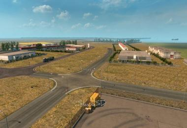 Add-on for Romania map v0.2