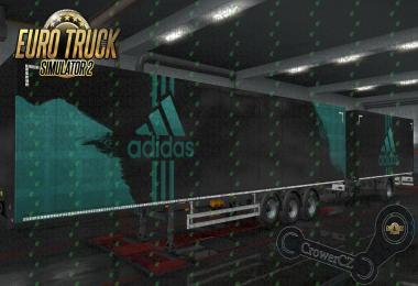 Adidas Sport Ownership Trailer v1.0