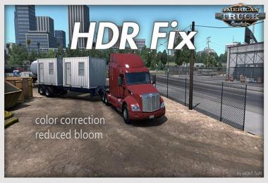 [ATS] HDR Fix v1.5.3 by nIGhT-SoN