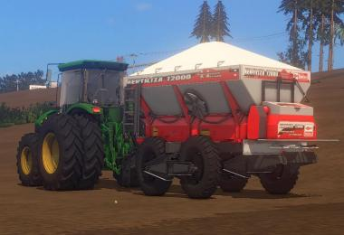 Baldan Fertiliza 12000 v1.0