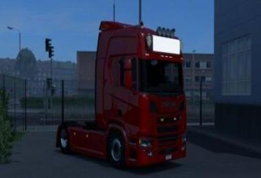Big Lightbox Scania S&R Next Gen v1.0