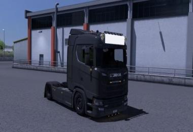 Big Lightbox Scania S&R Next Gen 1.33.x
