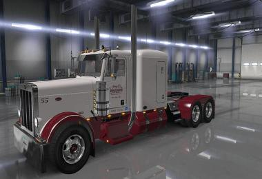 Bowers Trucking 1.32