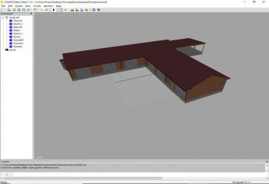 Buildings & Halls v1.0.0