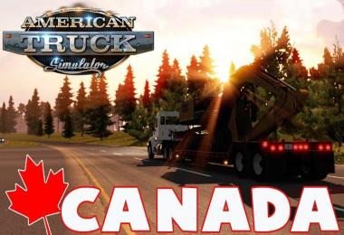 CanaDream Map (Update) v2.7.1 by ManiaX