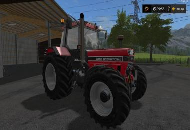CASE IH 1455 XL EDIT v1.0