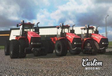 Case Steiger Series by Custom Modding