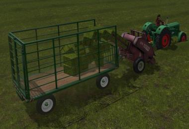 Classic Bale Wagon v1.0.0.0