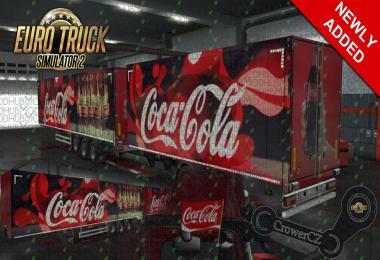 Coca-Cola Mega Pack v1.1