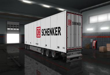 DB Schenker for Ekeri 1.32.x