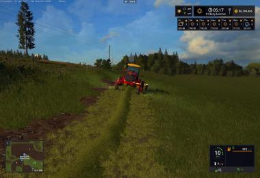 DryGrass Mower v1.0.0.0