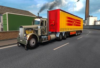 Peterbilt 281-351 mTG v2.0 for ETS2