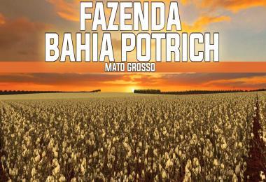 FAZENDA BAHIA POTRICH FS17 v1.0