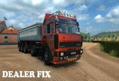 FIX – 1.32 – for Liaz 300S v1.0