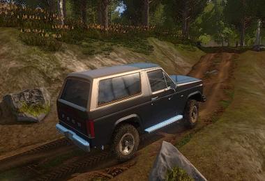 Ford bronco v1.3