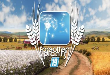 Forgotten Plants - Wheat / Barley v1.1.0