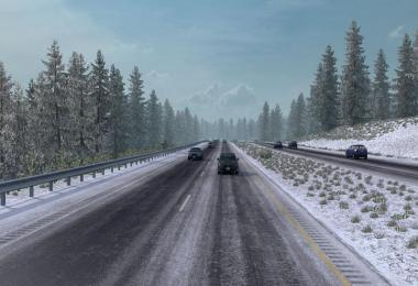 Frosty Winter Weather Mod v2.4