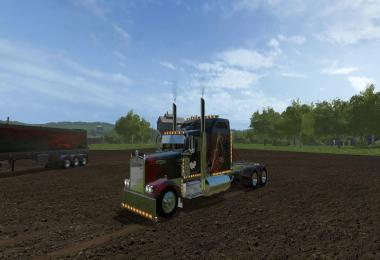 FS17 Ace Of Spades Pack v1.0