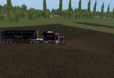 FS17 Truck & Trailer v1.0