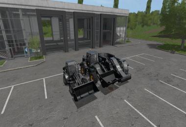 FS17 JCB 435s TM320s Pack v1.0