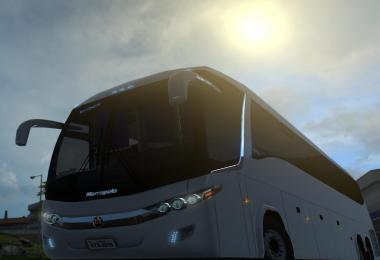 Bus G7 1200 1.32.x