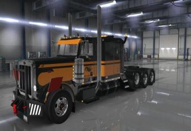 Heavy Haul Twofer Mod v1.0
