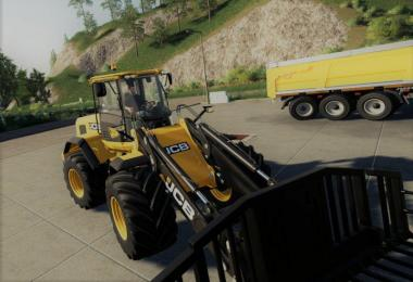 JCB 435s Big Tires v1.0.0.0