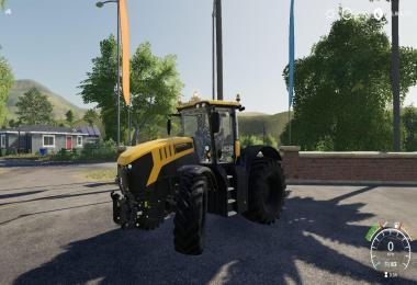 JCB Fastrac 8330 by Stevie